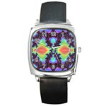 -color%20matrix-685134 Square Metal Watch