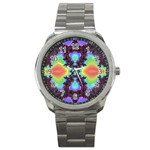 -color%20matrix-685134 Sport Metal Watch