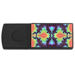 -color%20matrix-685134 USB Flash Drive Rectangular (4 GB)