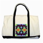 -color%20matrix-685134 Two Tone Tote Bag