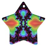 -color%20matrix-685134 Star Ornament (Two Sides)