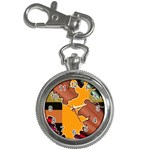 colordesign-391598 Key Chain Watch