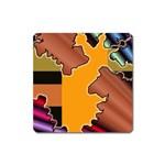 colordesign-391598 Magnet (Square)