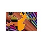 colordesign-391598 Sticker Rectangular (100 pack)