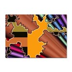 colordesign-391598 Sticker A4 (10 pack)