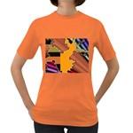 colordesign-391598 Women s Dark T-Shirt
