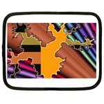 colordesign-391598 Netbook Case (Large)