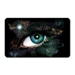 eye-538468 Magnet (Rectangular)