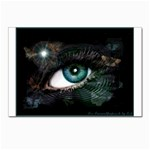 eye-538468 Postcard 4 x 6  (Pkg of 10)