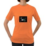 eye-538468 Women s Dark T-Shirt