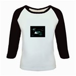 eye-538468 Kids Baseball Jersey
