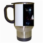 eye-538468 Travel Mug (White)