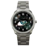 eye-538468 Sport Metal Watch
