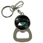 eye-538468 Bottle Opener Key Chain