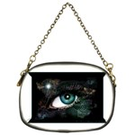 eye-538468 Chain Purse (One Side)