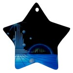 futur2-630637 Ornament (Star)