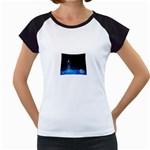 futur2-630637 Women s Cap Sleeve T