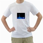 futur2-630637 White T-Shirt
