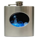futur2-630637 Hip Flask (6 oz)