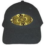 gold-260221 Black Cap