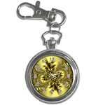 gold-260221 Key Chain Watch