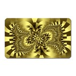 gold-260221 Magnet (Rectangular)
