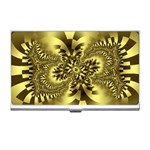 gold-260221 Business Card Holder