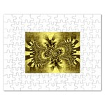 gold-260221 Jigsaw Puzzle (Rectangular)