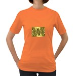 gold-260221 Women s Dark T-Shirt