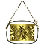 gold-260221 Chain Purse (Two Sides)
