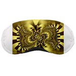 gold-260221 Sleeping Mask