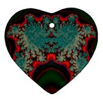 Grimbala-954205 Ornament (Heart)