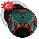 Grimbala-954205 3  Magnet (100 pack)