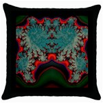 Grimbala-954205 Throw Pillow Case (Black)