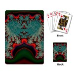 Grimbala-954205 Playing Cards Single Design