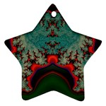 Grimbala-954205 Star Ornament (Two Sides)