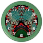 Grimbala-954205 Color Wall Clock
