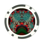Grimbala-954205 Poker Chip Card Guard