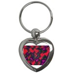intensive_liquid-104671 Key Chain (Heart)