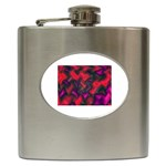 intensive_liquid-104671 Hip Flask (6 oz)