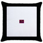 intensive_liquid-104671 Throw Pillow Case (Black)