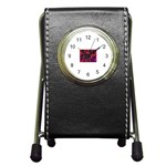 intensive_liquid-104671 Pen Holder Desk Clock