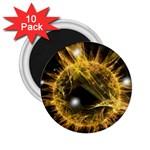 ikon06b-42458 2.25  Magnet (10 pack)