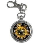 ikon06b-42458 Key Chain Watch