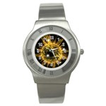 ikon06b-42458 Stainless Steel Watch