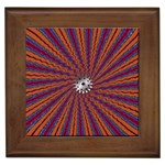 mind_chaos-P1-124543 Framed Tile