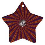 mind_chaos-P1-124543 Ornament (Star)
