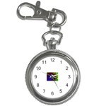 poison-917756 Key Chain Watch