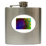 poison-917756 Hip Flask (6 oz)