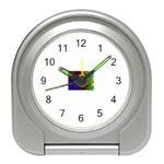 poison-917756 Travel Alarm Clock